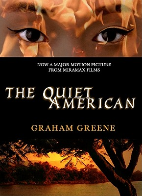 [CD] The Quiet American By Greene, Graham/ Porter, Joseph (NRT)